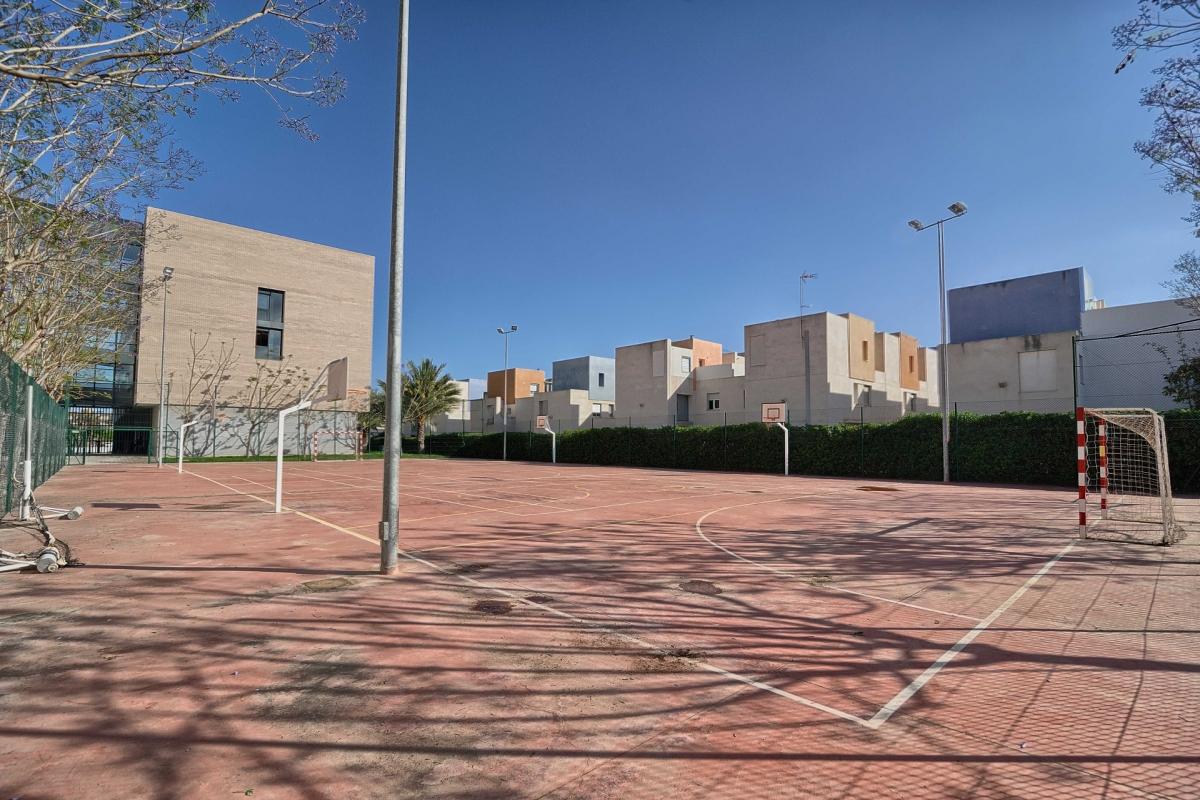Instalaciones y servicios | Residencia Universitaria Villa Universitaria